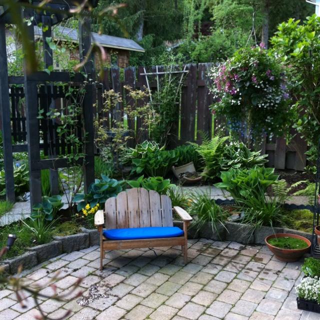 Pinterest Garden Ideas And Outdoor Living Photograph   My Ga