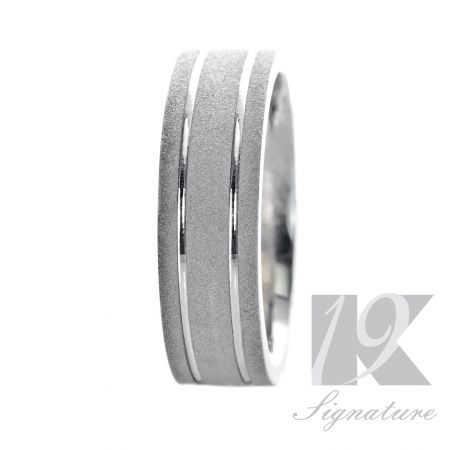 This elegant and astonishing 19K hand crafted band, signifies the meticulous craftsmanship and attention to detail that distinguishes every piece in the 19K Signature Series Collection. Custom orders are welcome!  19K Manufacturing Process: 4- 6 weeks  http://darcymcmanus.com