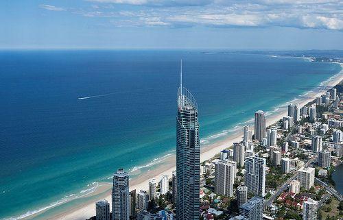 Skypoint     Gold Coast, Australia