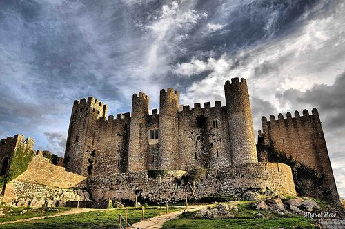 orbidos portugal - Google Search