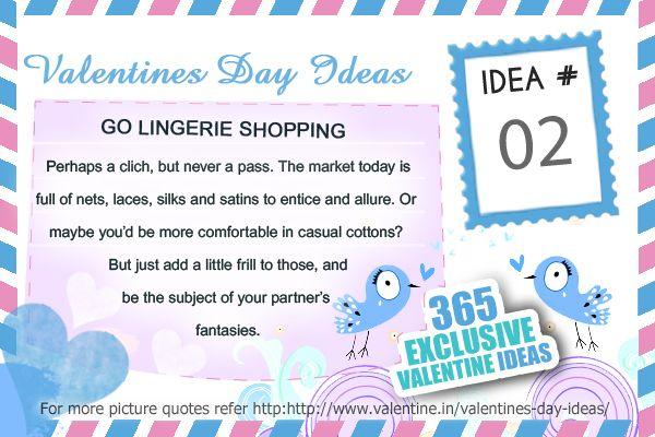 Valentines Day Ideas #2