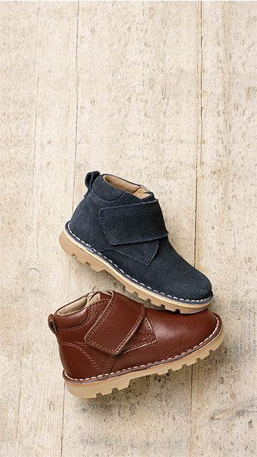 Boys shoes from Next