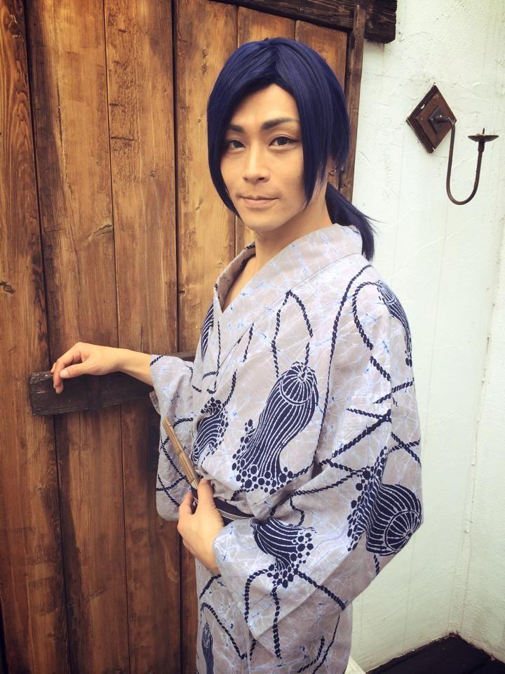Kento Kurou from arsmagna