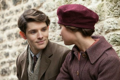Testament of Youth -- Victor :'( and Vera