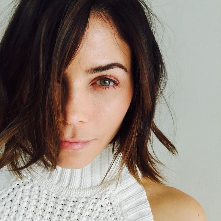 We shared our favourite hair looks for spring 2016, now find our celebrity inspiration for bronde and balayage hair colour, fresh collarbone lob cuts and bold bangs.