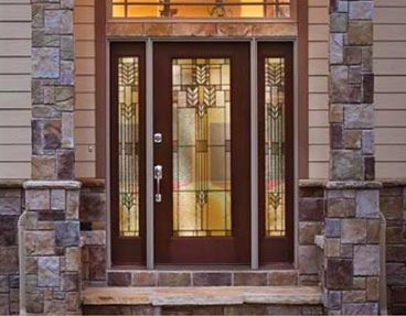 21 best images about front doors on pinterest fiberglass for Peachtree fiberglass entry doors
