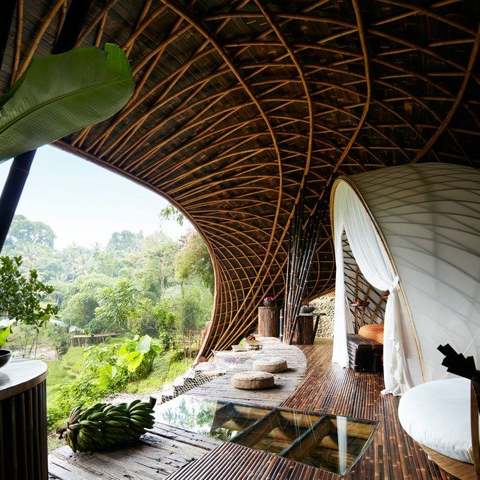 Best 25+ Bali house ideas on Pinterest | Tropical, Triangle house ...