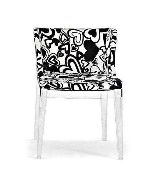 1000 images about mademoiselle on pinterest philippe starck moschino and - Fauteuil kartell mademoiselle ...