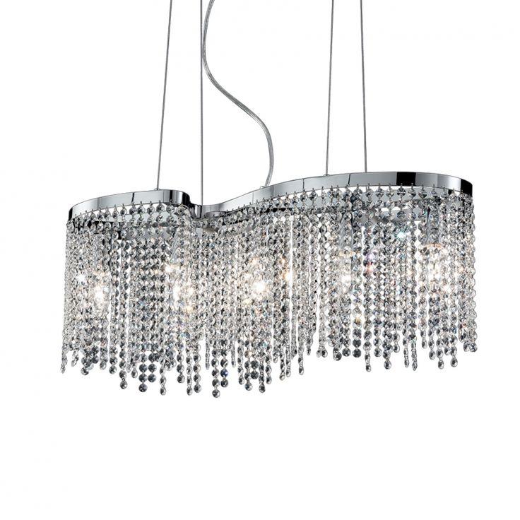 esstischlampe italienisches design