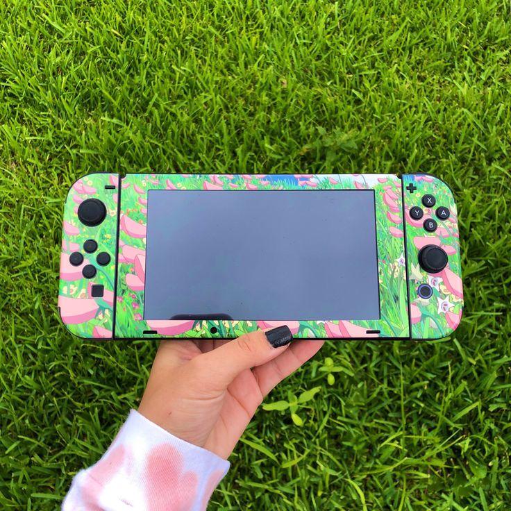 Pinterest spiciwasabi 🦋🦋🦋 Nintendo Switch Nintendo