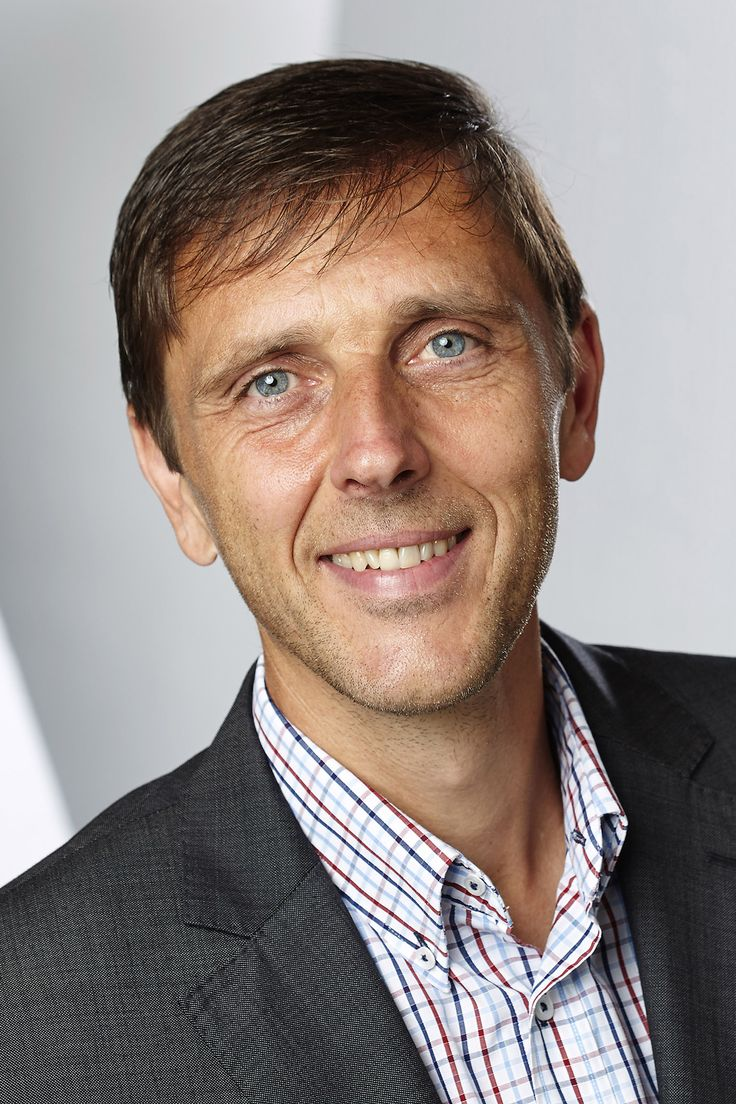 Ing.Mag. Gottfried Amtmann