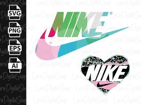 Download Nike Svg, Nike Logo Vector, Nike Art, Nike Inspired ...