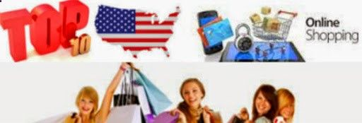 What are the #Top10 Ranked Online #Shopping #Websites for #USA. Know what are the leaders in #US online #Retail industry