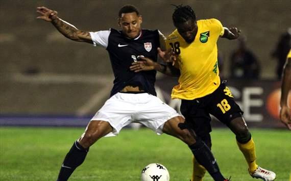 Jamaica vs Estados Unidos En Vivo por Telemundo y SKY Sports Eliminatorias Concacaf 2013 rumbo al Mundial Brasil 2014 juegan hoy Viernes 6 de Junio del 2013 a partir de las 9:30pm ET en el Kingston National Stadium.