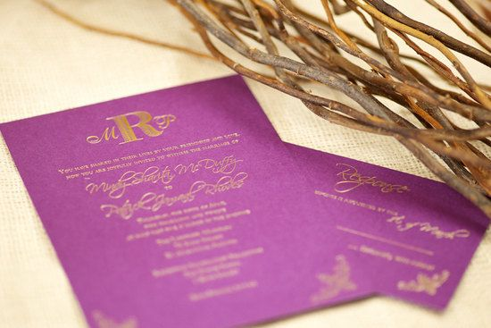 Fuschia And Orange Wedding Invitations: 25+ Best Ideas About Fuschia Wedding On Pinterest