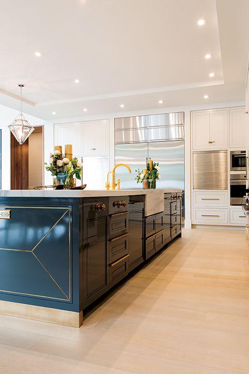 Open house utah style design kitchens pinterest for Kitchen design utah
