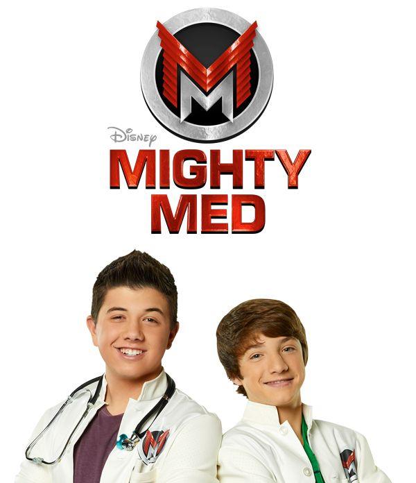 mighty-med