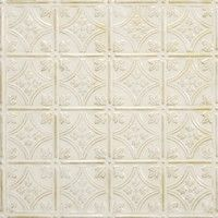 Soho - Aluminum Backsplash Tile - #0617