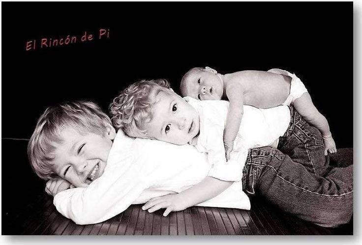 Un hermano es aquella persona a la que siempre perdonarás y a la que, pase lo que pase, nunca dejarás de querer.