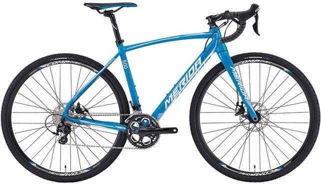 MERIDA | CYCLO CROSS 500