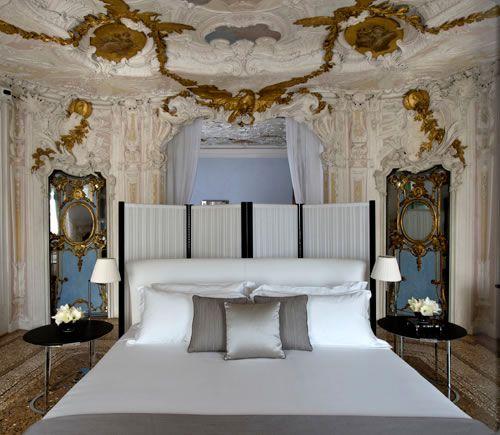 Blog da Andrea Rudge: O NOVO HOTEL AMAN EM VENEZA, UM LUXO!
