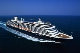 Oosterdam - Discount Cruises, Last-Minute Cruises, Short Notice Cruises - Vacations To Go