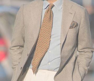 kravat - gömlek rengi