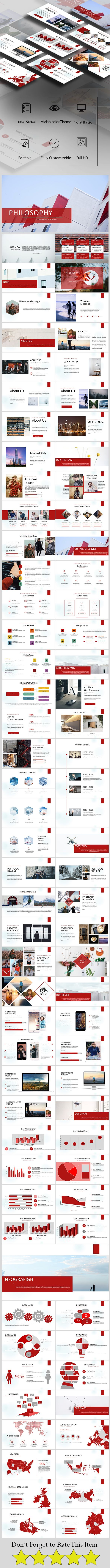 The 191 best powerpoint themes images on pinterest powerpoint philosophy multipurpose presentation powerpoint templates presentation templates toneelgroepblik Choice Image
