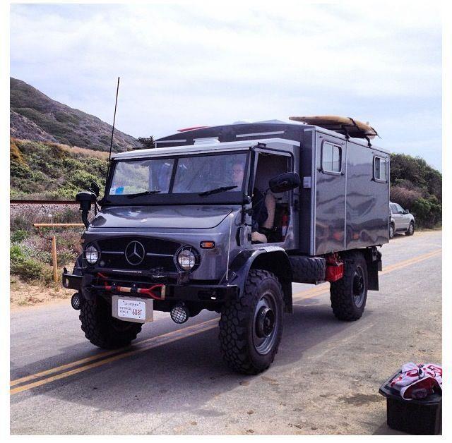 64 best unimog 404 camper expedition images on pinterest. Black Bedroom Furniture Sets. Home Design Ideas