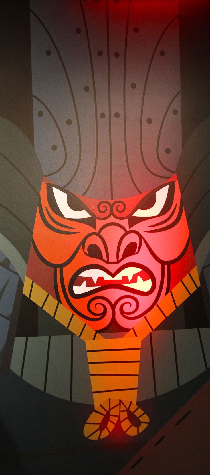 "Samurai Jack is back — with a darker take and a 'traumatized' samurai - Polygonclockmenumore-arrow : ""I sent over the final episode and he didn't call. He didn't call for a long time."""