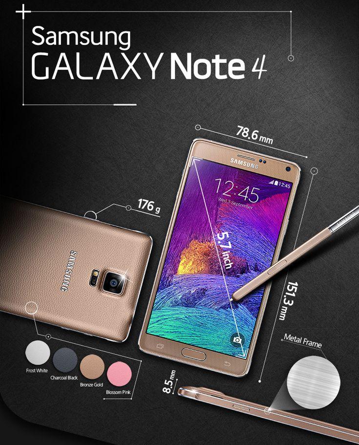 [Επίσημο] Samsung Galaxy Note 4 Exynos 5433 (SM-N910C) :: myphone forum