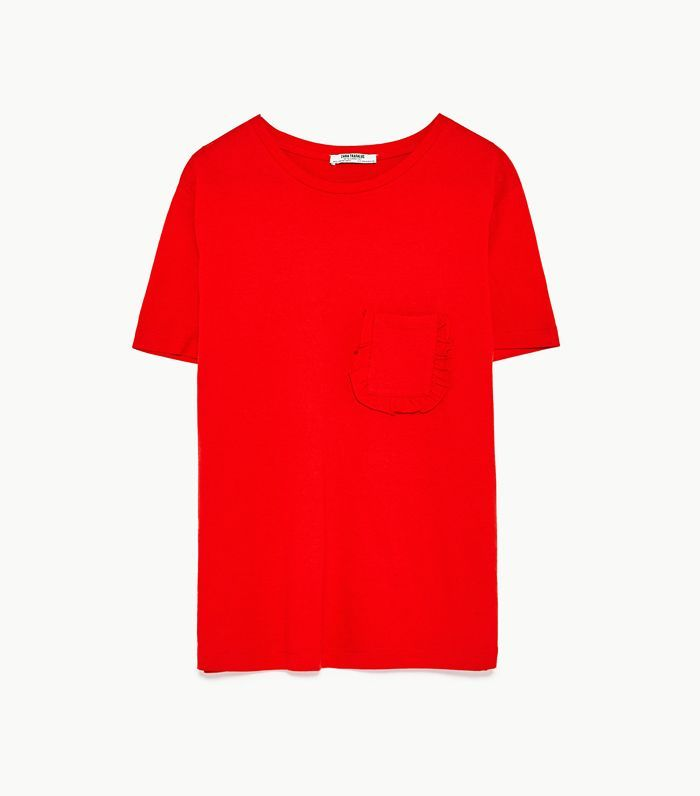 The Best T-Shirt Brands We Rate Also Won't Break the Bank via @WhoWhatWearUK