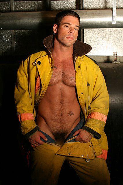 firemen hunks nude photos