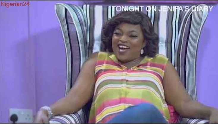 Jenifa's diary Season 10 Episode 14 - showing tonight on NTA (ch 251 on DSTV) 8.05pm