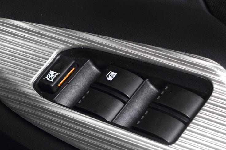 Toyota Avanza Veloz 1.5 Interior 7