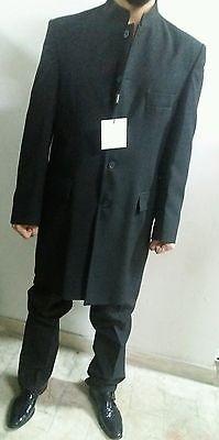 uomo cerimonia capodanno completo elegante taglie classico suite completo giacca
