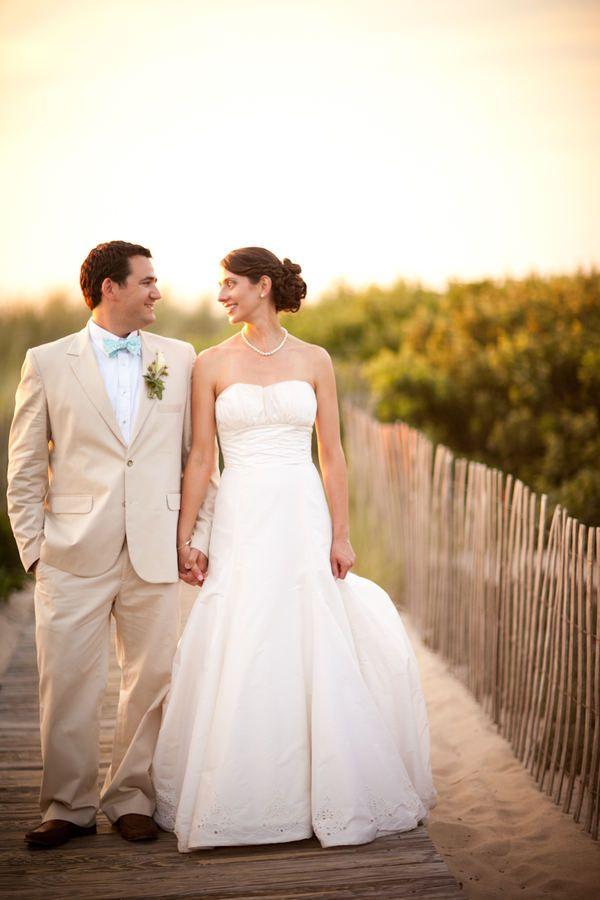 Melissa Sweet wedding gown.