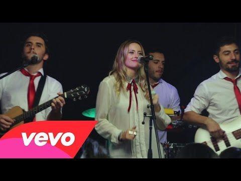 Agapornis - Quiero Tenerte - YouTube