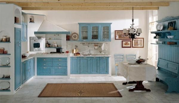 8 Country Home Decorating decor ideas