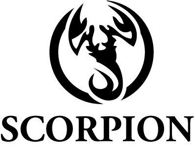 Scorpions logo - photo#19
