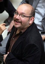 Jason Rezaian of Washington Post Goes on Trial in Iran - NYTimes.com