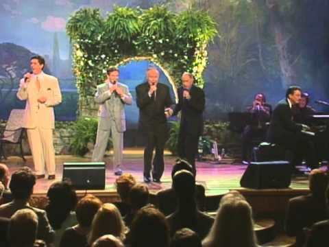 This Ole House / When the Saints Go Marching in [Live] - by The Cathedrals