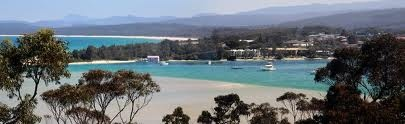 Merimbula, NSW Saphire Coast