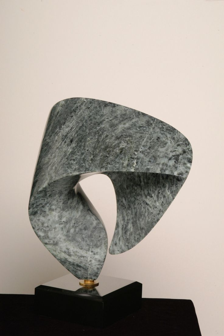 Mexican Soapstone by Peter Bellonci