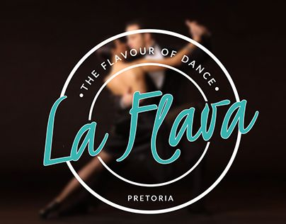 "Check out new work on my @Behance portfolio: ""La Flava Logo & Flyer"" http://be.net/gallery/58727245/La-Flava-Logo-Flyer #logo #graphicdesign #flyer #branding #dancebranding"