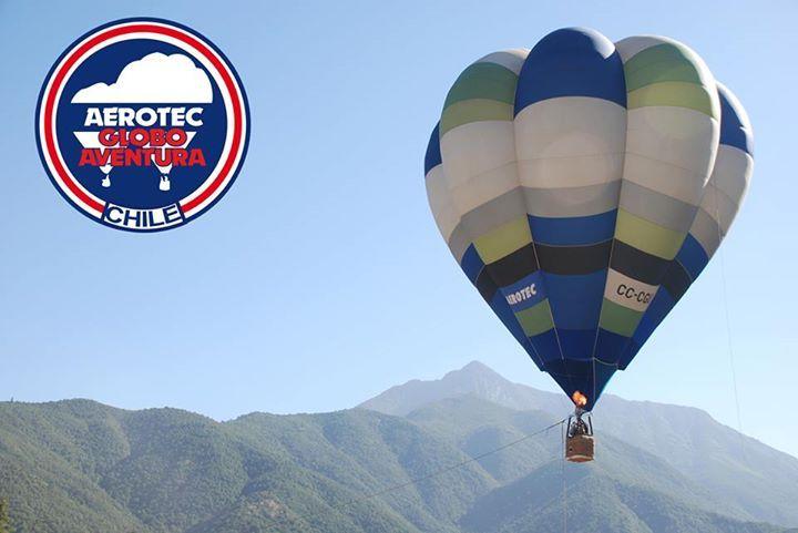 Aerotec Chile