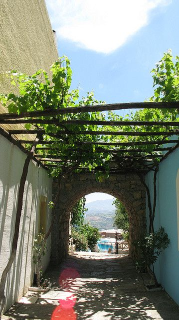 Heraklion, Crete  Greece
