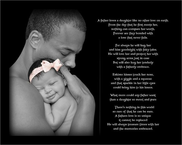 Poems for Dads From Daughters | 8x10 father daughter poem | Flickr - Photo Sharing!
