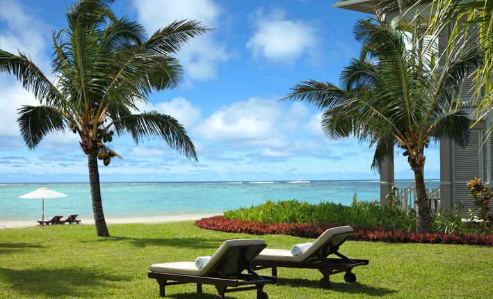 The St. Regis Mauritius Resort   Luxury in Southern Africa