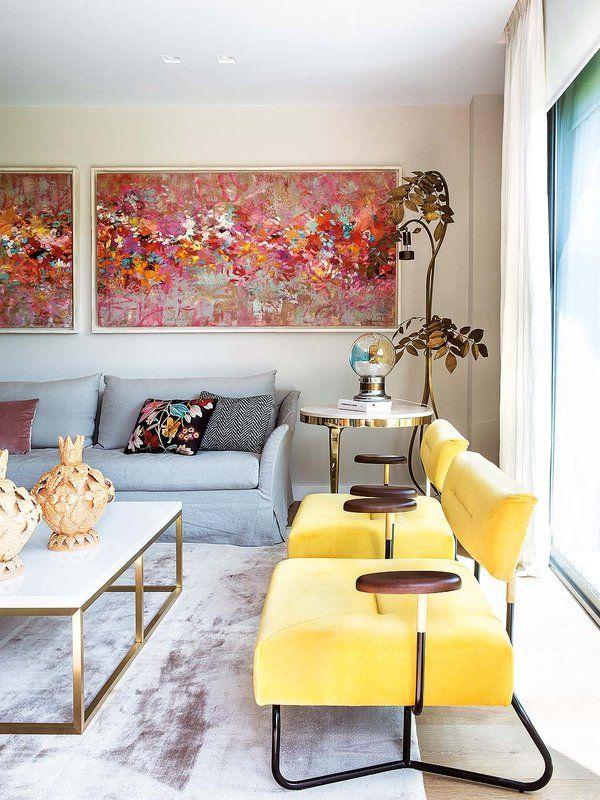 El sofá XXXL es el Louvre de Blasco & Blasco. #decoración #blasco&blasco #b&bcollection